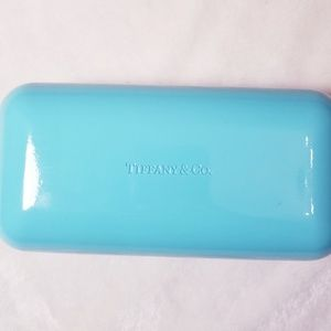 Tiffany & Co. Eyeglass/sunglass case
